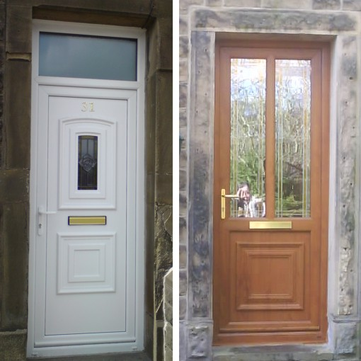 Clear view windows high peak ltd windows doors for Preferred windows and doors